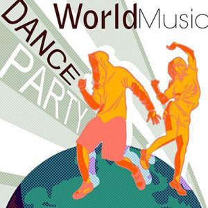 WorldDanceParty