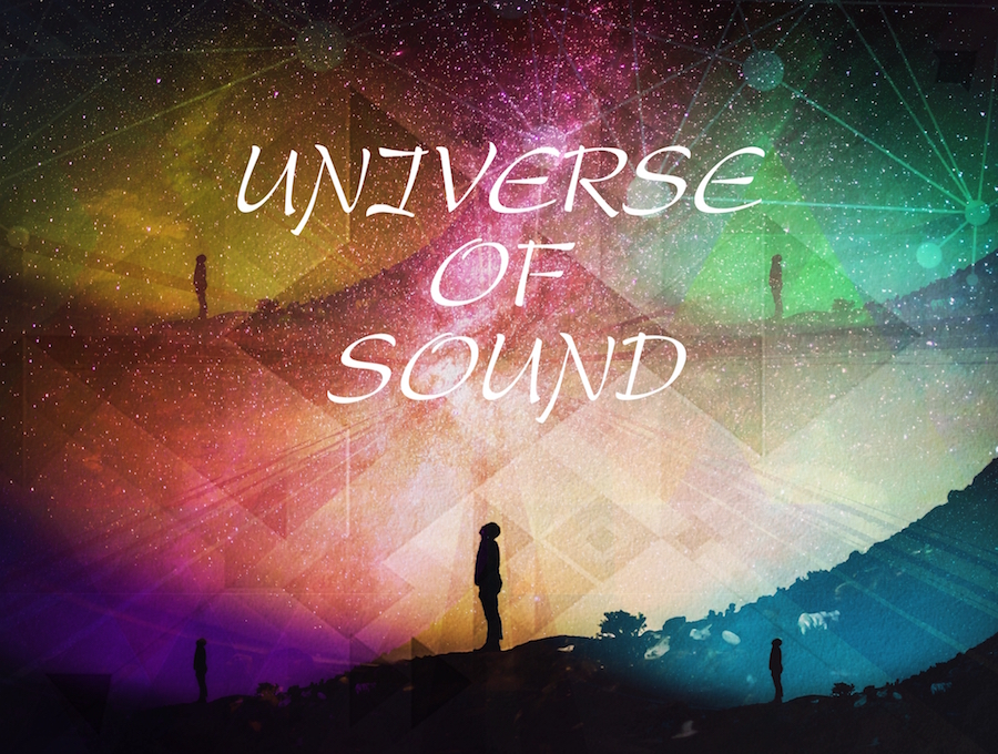 Universe Of Sound